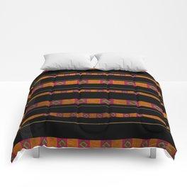 Cusco Comforters