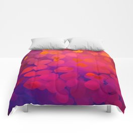 Mulberry Microcosm Comforters