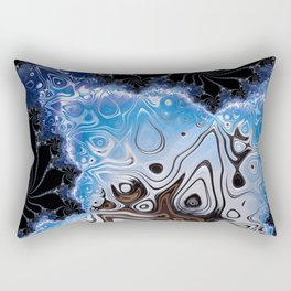 BBQSHOES: Fractal Design 103985 Rectangular Pillow