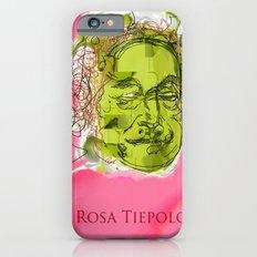 Roberto Calasso  iPhone 6s Slim Case