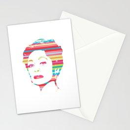Mommie Dearest   Pop Art Stationery Cards