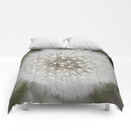 Nature Mandala 2 Comforters
