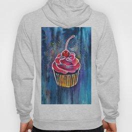 Rainbow Cupcake Hoody