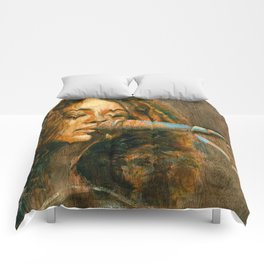 Corinne Comforters