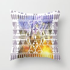 It's Hard to Find a Friend Throw Pillow