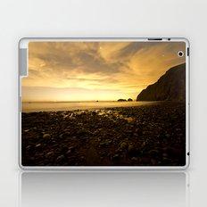 Island Star Gazing  Laptop & iPad Skin