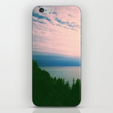 The Colors of My Soul iPhone & iPod Skin