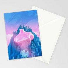 Mount Venus Stationery Cards