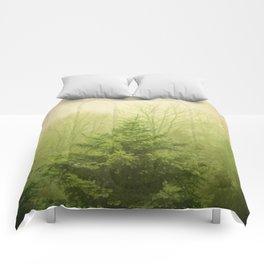 Creating Myself Comforters