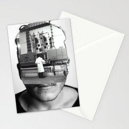 Another Portrait Disaster · Der denkt nur an die Arbeit  Stationery Cards
