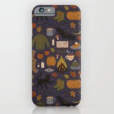 Autumn Nights iPhone 6s Slim Case