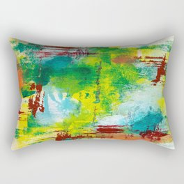 Forest Dreams Rectangular Pillow