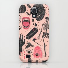 Whole Lotta Horror Galaxy S4 Slim Case