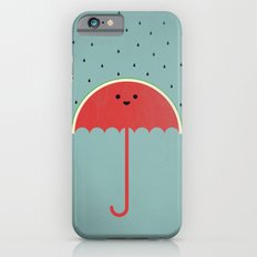 Watermelon Umbrella Slim Case iPhone 6