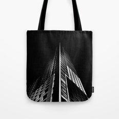 Trump Tower Toronto Canada Tote Bag