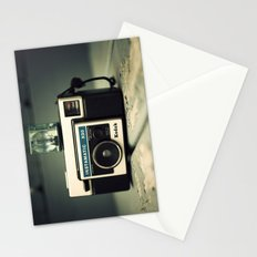 My X-30 Cube Stationery Cards