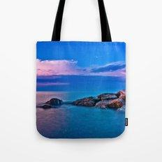Ashbridges Bay Toronto Canada Sunrise No 1 Tote Bag