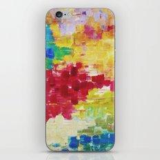 Season of Change iPhone & iPod Skin