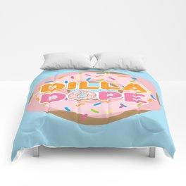 Dilla DOPE Comforters