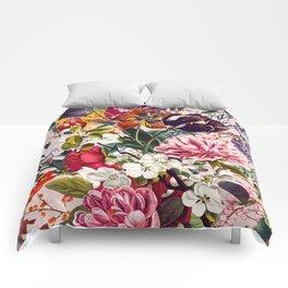 Exotic Garden - Summer Comforters