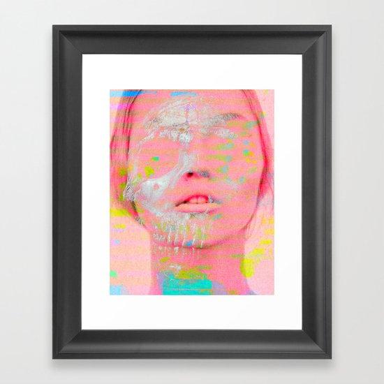Untitled 20110509a Framed Art Print