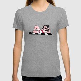 Beach Day 1 T-shirt