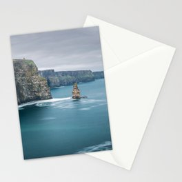 Cliffs Of Moher - Ireland Stationery Cards