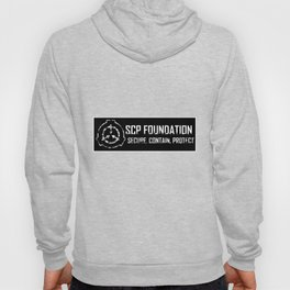 SCP Foundation: Secure Contain Protect Hoody