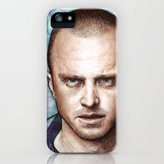 Jesse Pinkman iPhone (5, 5s) Slim Case