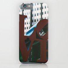 Philly Love [2] iPhone 6s Slim Case
