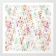 Mix #519 Art Print