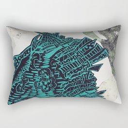 Potential Paisley Rectangular Pillow