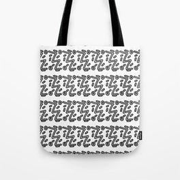 HIghRYse Tote Bag