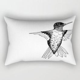 Laurel's Bird Rectangular Pillow