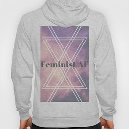 Feminist AF Hoody