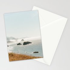 Cannon Beach Stationery Cards