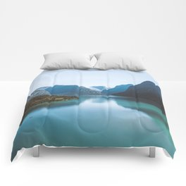 Norwegian Lake Comforters