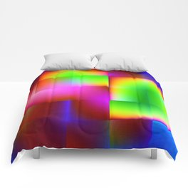 EB Color Comforters