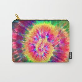 Tie-Dye Carry-All Pouch