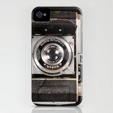 My dad's Vintage Kodak Camera Slim Case iPhone (4, 4s)