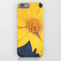 Yellow Jacket Hides iPhone 6s Slim Case