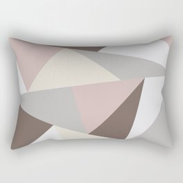 Graphics #44 Rectangular Pillow