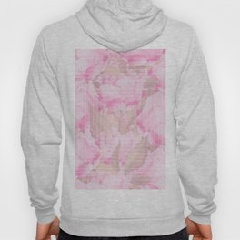 Peonies And Butterflies Illustration In Frame #decor #society6 #homedecor Hoody