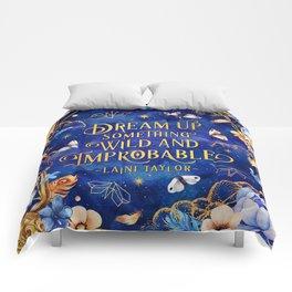 Dream up Comforters