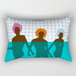 Mudpack Rectangular Pillow