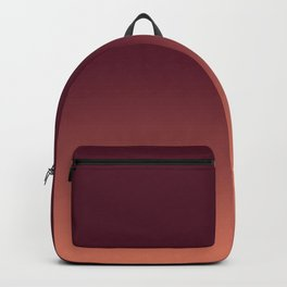 Gradation, Monochrome, Color Mood Backpack