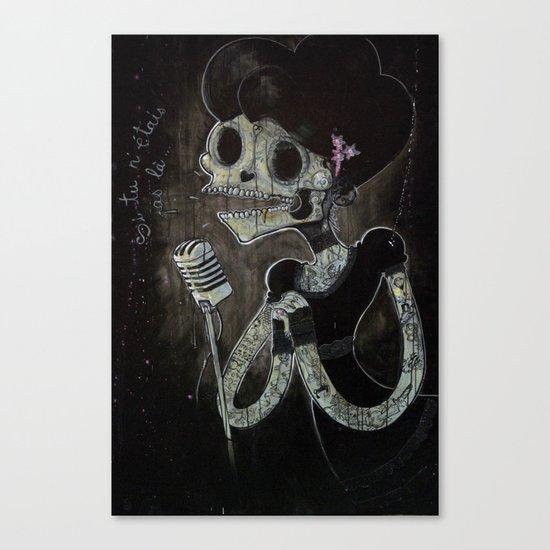 FREHEL Canvas Print