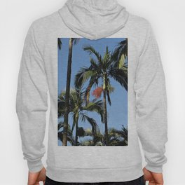 Palm in florest Hoody