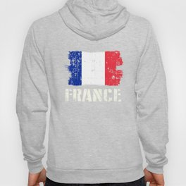 World Championship France T Shirt Hoody