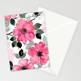 OLEANDER DREAMS Stationery Cards